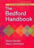 Bedford Handbook 8e paper & Research Pack