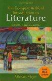 Compact Bedford Introduction to Literature 8e & Research Pack