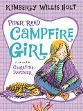 Piper Reed, Campfire Girl: (Piper Reed No. 4)
