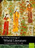 Bedford Anthology of World Literature Book 2 : The Middle Period, 100 C. E. -1450