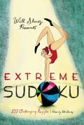 Will Shortz Presents Extreme Sudoku : 100 Challenging Puzzles