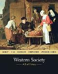 Western Society: A Brief History