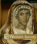 A History of Western Society: Volume A: from Antiquity To 1500