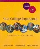 Your College Experience Concise 8e & Bedford/St. Martin's Planner