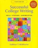Successful College Writing with 2009 MLA and 2010 APA Updates & Research Pack