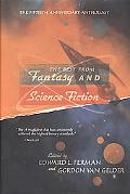Best from Fantasy & Science Fiction The Fiftieth Anniversary Anthology