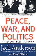Peace, War, and Politics