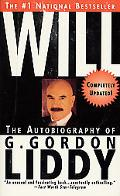 Will The Autobiography of G. Gordon Liddy