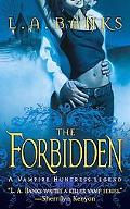 Forbidden A Vampire Huntress Legend