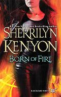 Born of Fire (A League Novel)