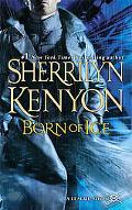 Born of Ice (A League Novel)