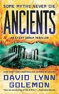 Ancients (Event Group Thrillers Series)