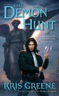 Demon Hunt : A Dark Storm Novel