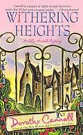 Withering Heights (An Ellie Haskell Mystery)