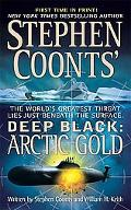 Arctic Gold (Deep Black Series #6)