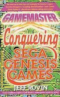 Gamemaster: Conquering Sega Genesis Games - Jeff Rovin - Mass Market Paperback