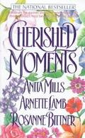 Cherished Moments - St Martin's Press - Mass Market Paperback