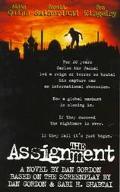 Assignment - Dan Gordon - Mass Market Paperback
