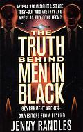 Truth Behind the Men in Black Government Agents-Or Visitors from Beyond