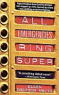 All Emergencies, Ring Super