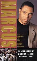 Marcus The Autobiography of Marcus Allen