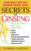 Secrets of Ginseng