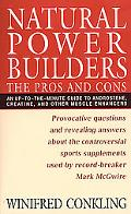 Natural Power Builders: The Pros and Cons - Winifred Conkling - Mass Market Paperback