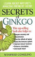 Secrets of Ginkgo