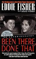 Been There, Done That - Eddie Fisher - Mass Market Paperback - 1 STMARTIN