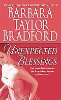 Unexpected Blessings (Harte Family Saga)