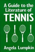 Guide to the Literature of Tennis