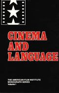 Cinema and Language