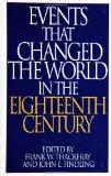 Events That Changed the World in the Eighteenth Century (The Greenwood Press