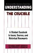 Understanding the Crucible A Student Casebook to Issues, Sources, and Historical Documents
