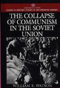 Collapse of Communism in the Soviet Union