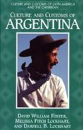 Culture and Customs of Argentina