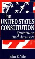 United States Constitution Questions and Answers