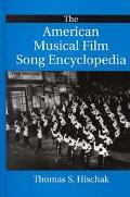 American Musical Film Song Encyclopedia