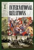 Greenwood Encyclopedia of International Relations