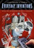 Encyclopedia of Modern Everyday Inventions