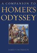 Companion to Homer's Odyssey