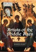 Artists of the Middle Ages