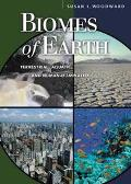 Biomes of Earth Terrestrial, Aquatic, and Human-Dominated