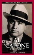 Al Capone A Biography
