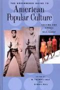 Handbook of American Popular Culture, Vol. 1