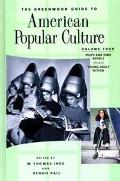 Greenwood Guide to American Popular Culture