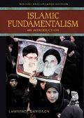 Islamic Fundamentalism An Introduction