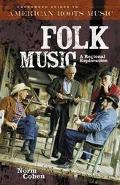 Folk Music A Regional Exploration