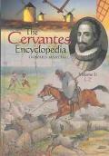Cervantes Encyclopedia