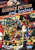 Greenwood Encyclopedia of Science Fiction and Fantasy : Themes, Works, and Wonders